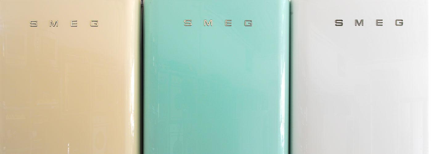 Beautiful Smeg Frigoriferi Prezzi Contemporary - Home Design Ideas ...